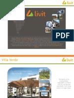 Presentacion Villa Verde