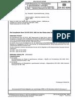 DIN EN ISO 8316_1995-11