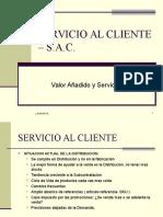 Servicio Sac Ml