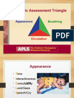 Pediatric Assessment Triangle Edit
