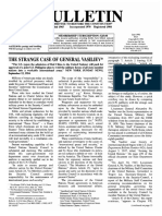 The Strange Case of General Vaseliev-Bulliten-1970-6pgs-POL.sml