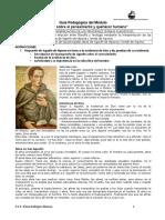 Agustín de Hipona y Tomás de Aquino.1