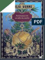 Aventuras de Un Nino Irlandes - Julio Verne