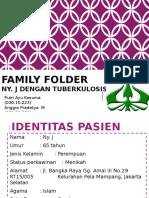 Family Folder - PPT
