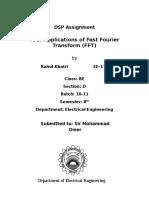 FFT ASSIGNEMENT-119.docx