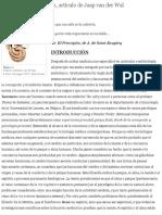 La+Vida+Intrauterina_+El+discurso+del+embrión,+artículo+de+Jaap+van+der+Wal