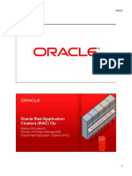 Oracle Rac 12c Overview_best