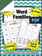 FREEWordFamiliesWorksheetsfor1stGradeLiteracyWordWork.pdf