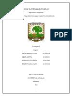 Expenditure Assignment