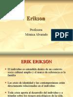Erikson Todas Las Etapas