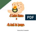 Anclajes-El Caldero Magico y Su Baul de Juegos