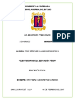 Entrega 1- EducaciónFis.