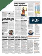La Gazzetta dello Sport 12-02-2017 - Calcio Lega Pro - Pag.1