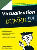 Vitualization for Dummies