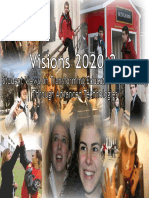 Technology and Learning, 2020 Visions