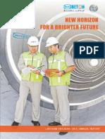 2014 WTON WTON Annual Report 2014 Revisi