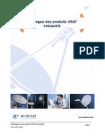Vsat Catalogue Fr