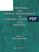 Felix Bronner Nutritional and Clinical Management of Chronic Conditions and Diseases.pdf