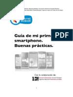 Primer Smartphone Buenas Prc3a1cticas