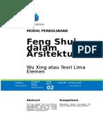 MINGGU 2 FENG SHUI.docx