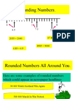 Roundingdecimals Powerpoint