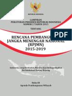 Buku III Rpjmn 2015-2019.Compressed