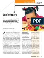 Confronting Confectionery