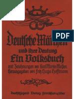 Hoffmann, Fritz Hugo - Deutsche Märchen und ihre Deutung; Deutschjugend Verlag 1934,.pdf