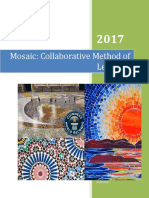 Mosaic-Collaborative Method of Learning