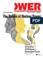 Power Grid International - Nuclear Power
