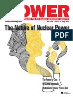 Power Grid International - Nuclear Power