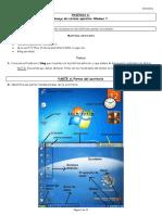 Práctica 6. Manejo del sistema operativo Windows 7