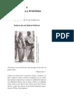 La Falacia de Aristoteles Contra La Atlantida de Platon
