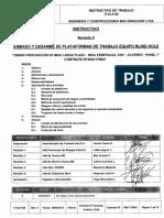 ITELP88 Armado y Desarme Plataformas Trabajo Equipo Blind Hole Rev.0 16042015_20151116_83637