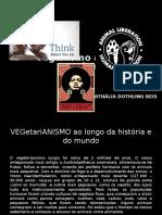 Apresentação Veganismo Afro