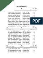Rigveda mandala 9 Devanagari text