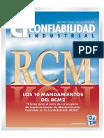 RCM y las 7 preguntas