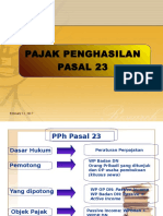 Slide PPh Ps. 23 2009.ppt