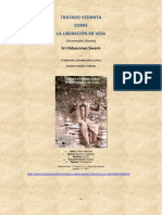 Tratado Vedanta Sobre La Liberacion en Vida_jivanmukti Viveka_vidyaranya