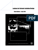 Aashto Guide Specifications for Seismic Isolation Design 3rd Ed July 2010.PDF