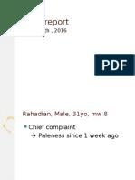 Rahadian