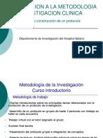 1)Introduccion a La Metodologia 2015