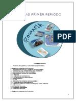 Geografia de Colombia (Resumen)