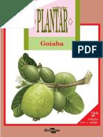 Coleção Plantar - Goiaba - Embrapa - Ed02 2010