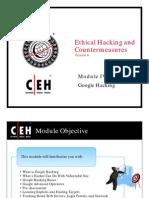 CEH Module 04