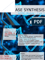 MALE Synthesis