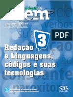 Fascículo 03 - Redação e Linguagens, Códigos e suas Tecnologias.pdf