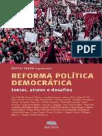 IANONI, Marcus. Reforma política e democrática. 2015..pdf