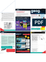 geog. Newsletter Spring 2010