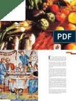 Gastronomia Mediterrânea Français